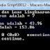 2 Jenis Variabel Bahasa C++, Variabel Lokal dan Global #012