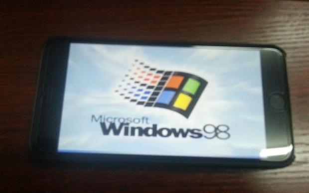 windows 98 iso  bootable ubuntu