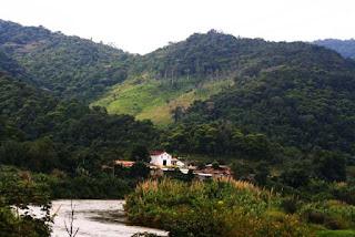 Vale do Futuro: secretários de Estado de Desenvolvimento Social e da Justiça visitam comunidades remanescentes de quilombos