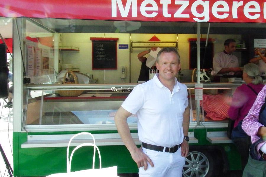 Herr Stefer