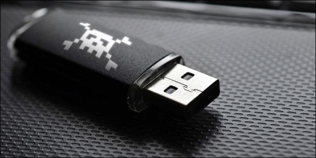 USB Hacking