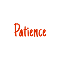Love Patience Alagquotes