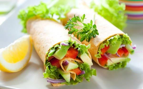 10 Lầm tưởng về ăn chay giảm cân