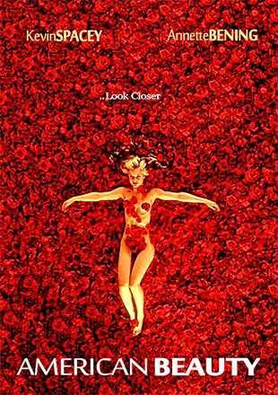 American Beauty 1999 BRRip 720p Dual Audio In Hindi English