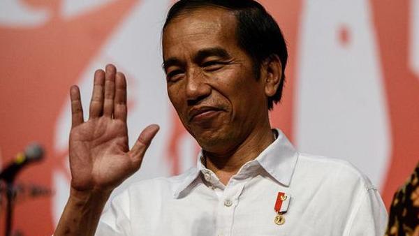 Jokowi Dinilai Presiden Terburuk soal Pemberantasan Korupsi, Melebihi Soeharto