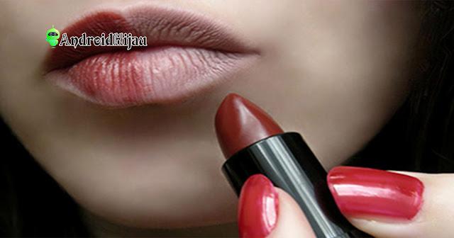 Lipstik NYX yang cocok bagi wanita Indonesia