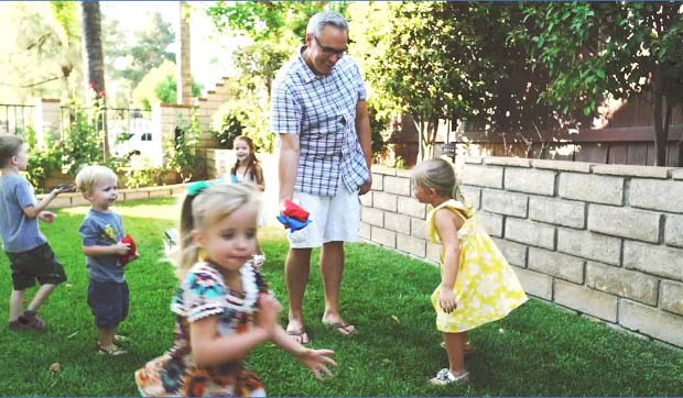 In the old age, if your children serve you best, then it means that you have given full time on their good training and your life insurance.\