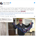 Vandals burn Vermont veteran's Trump flag at his front door – then Eric Trump steps in