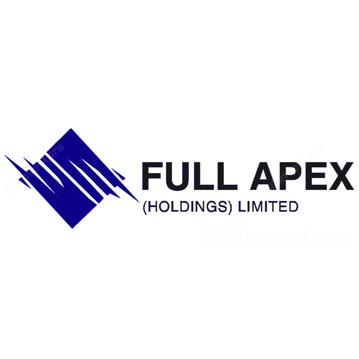 FULL APEX (HOLDINGS) LIMITED (SGX:BTY) @ SGinvestors.io
