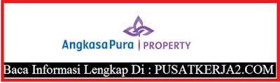 Loker Terbaru D4/S1 PT Angkasa Pura Property Terbaru November 2019