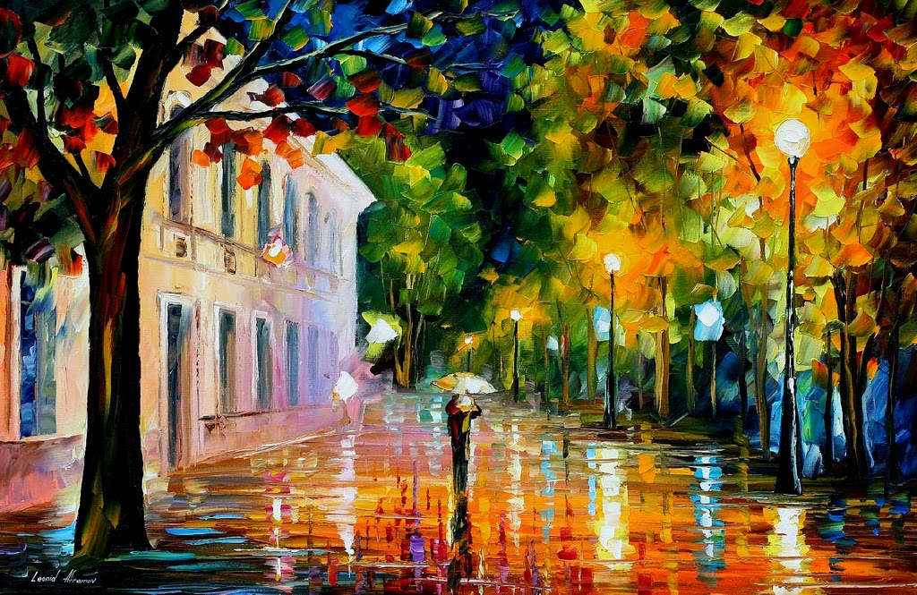 08-Leonid-Afremov-Expression-of-Love-for-the-Art-Of-Painting-www-designstack-co