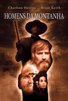 Os Homens da Montanha Torrent – BluRay 1080p Dual Áudio