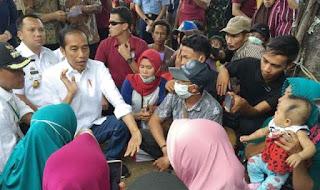 Jangan Kaget, Jokowi Mau Bikin Kejutan, Program Dana Desa Klaim Ciptakan Desa Tanpa Kemiskinan