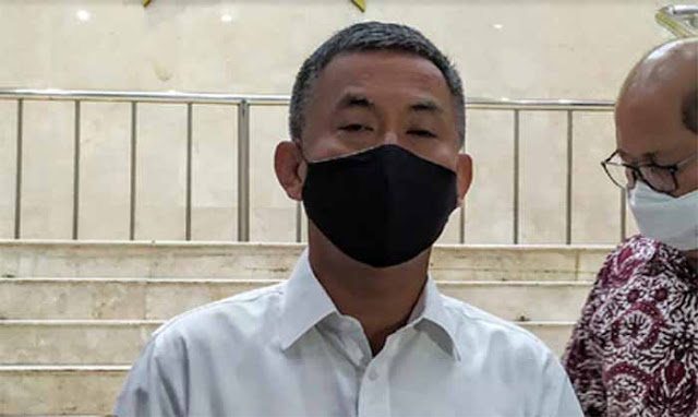 Ketua DPRD DKI Sebut Dani Anwar Meninggal karena Covid-19