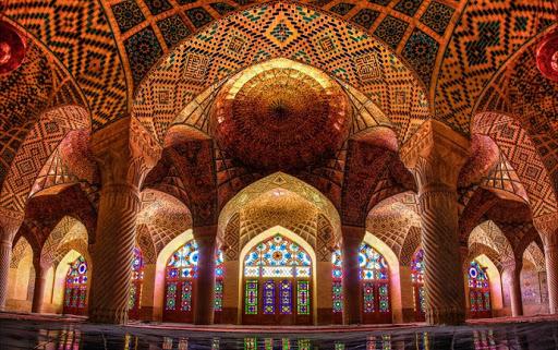 المساجد الإسلامية
