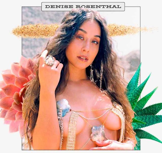 Denise Rosenthal 2020