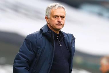 Euro 2020: Mourinho names player England need against Czech Republic