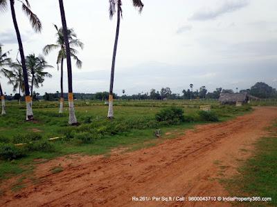 DTCP Approved Madurantakam Plots - Thanigai Estate #15