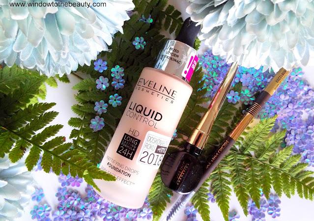 Eveline makeup review