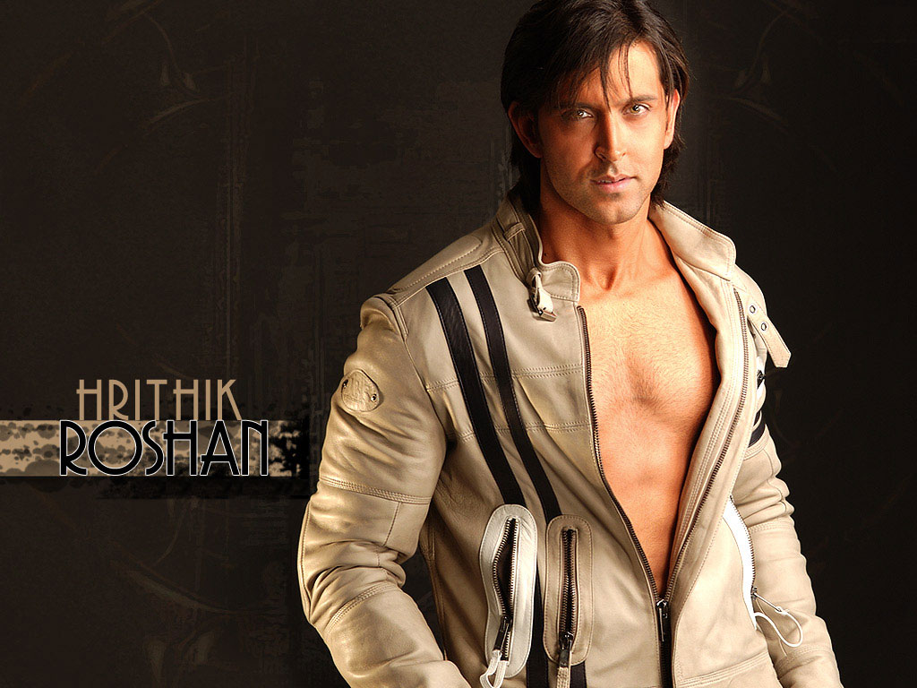 Sexy Wallpapers: Hrithik Roshan Stylish Images