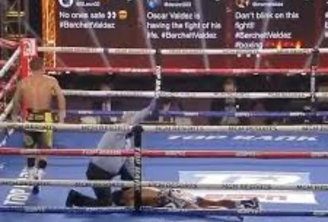 Oscar Valdez Rebut Gelar WBC Usai Kalahkan Miguel Berchelt.lelemuku.com.jpg