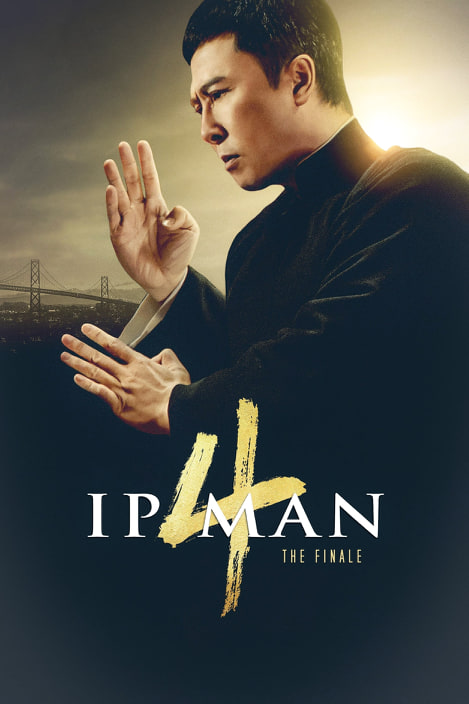 Ip Man 4: The Finale 2019 مترجم