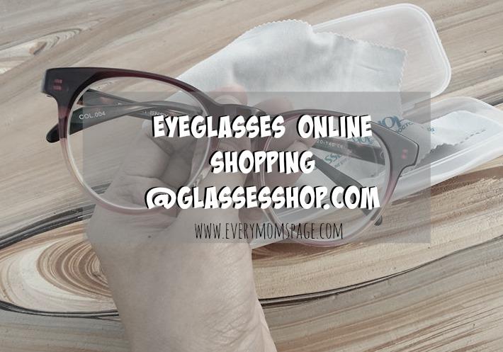 Eyeglasses Online Shopping @glassesshop.com