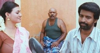 Soori, maami glamour comedy | Angali Pangali Tamil movie scenes