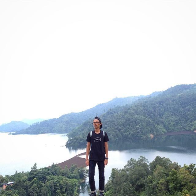 Tempat Wisata Terbik di Lampung