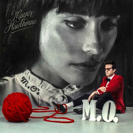Mayer Hawthorne - M.O. | Song of the Day