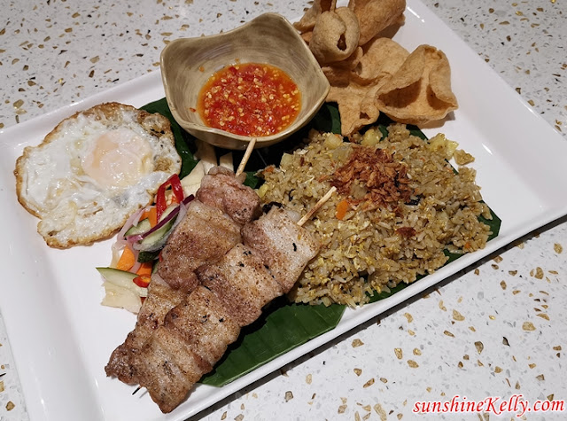 Tommy Thongchai Gastrobar, The Square, Jaya One, Thai Fusion Food, Thai Food Review, Thai Gastrobar, Gastrobar in Petaling Jaya, Food