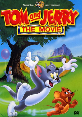 Tom and Jerry – The Movie (1992) Dual Audio [Hindi-Eng] 720p WEB-DL HEVC x265 ESub