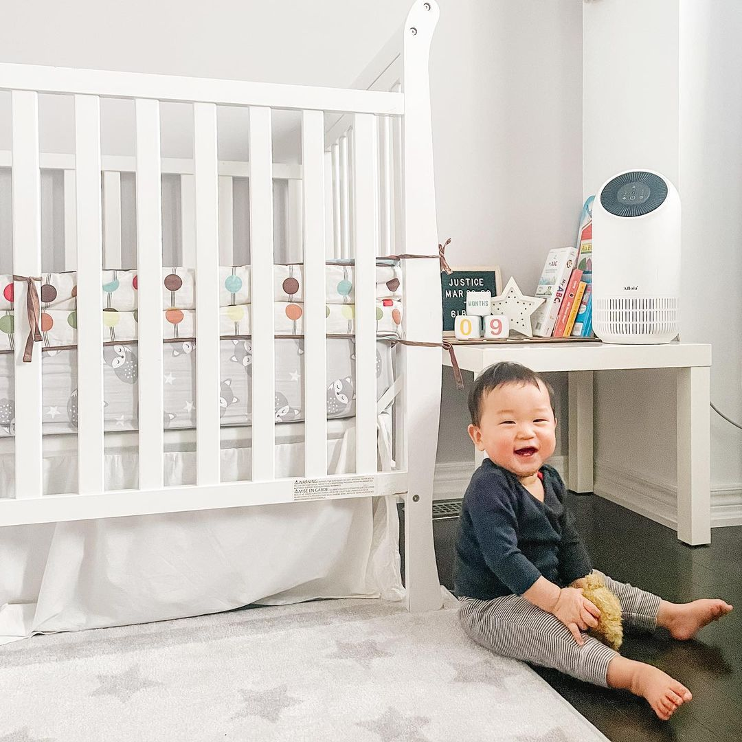 How to Baby Proof Your Home