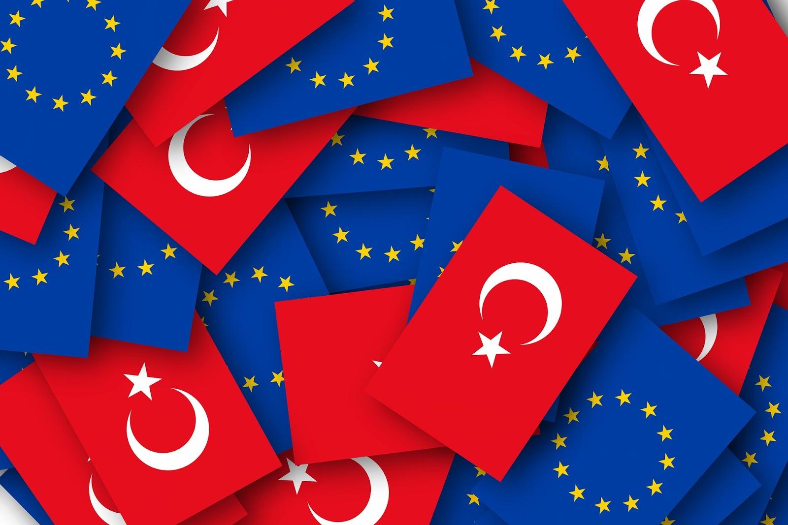 Turquía, Unión Europea, UE