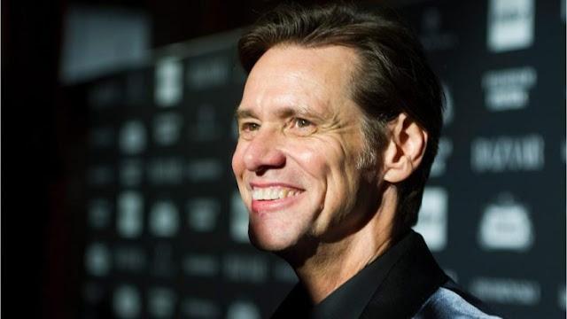 Jim Carrey causa caos en entrevista con Norm MacDonald