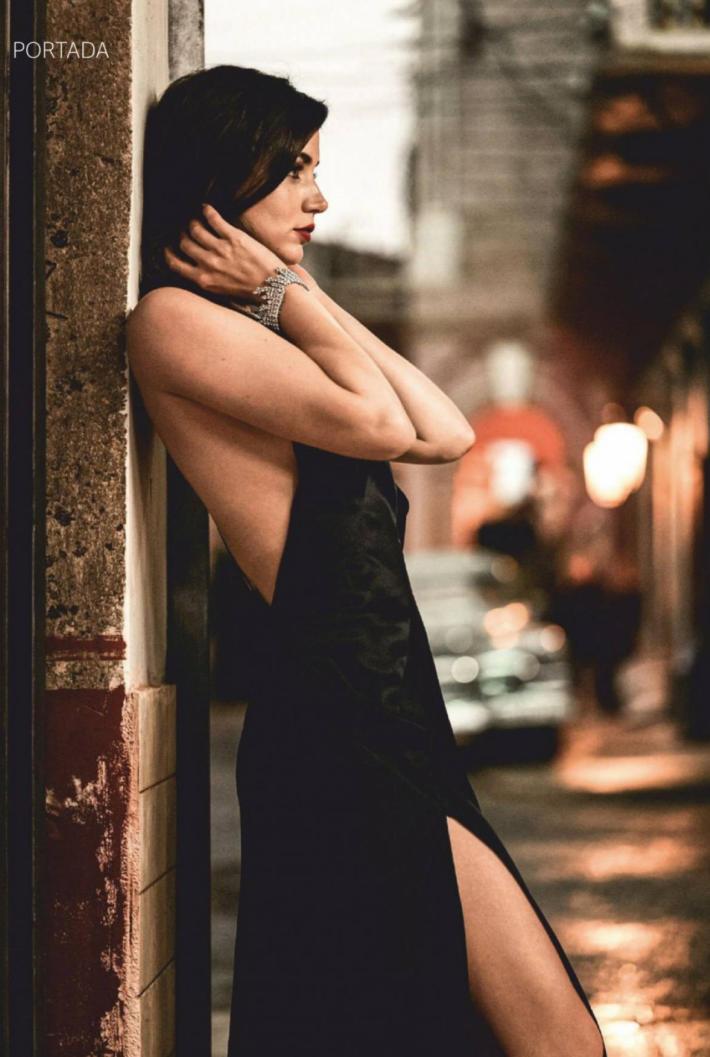 Ana De Armas Hot Photoshoot