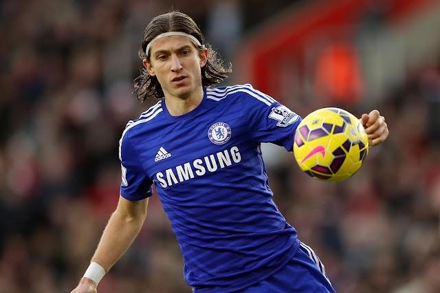 Mesmo frustrado, Filipe Luis não se arrepende de ter ido para o Chelsea