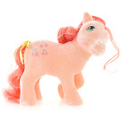 MLP Cherries Jubilee Year Four So Soft Ponies G1 Pony