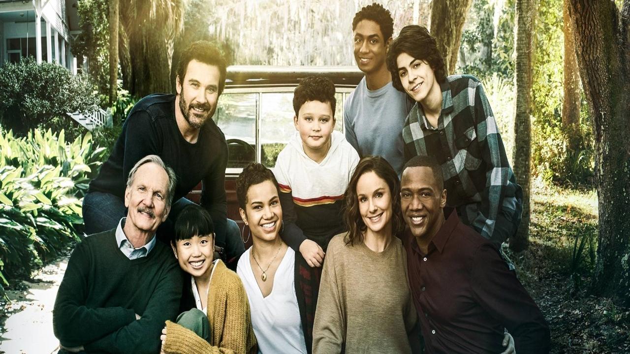 Council of Dads – Lembranças do Meu Pai | Série estreia no Fox Premium 1