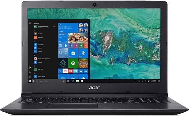 Acer Aspire 3 A315-53G-5947: análisis