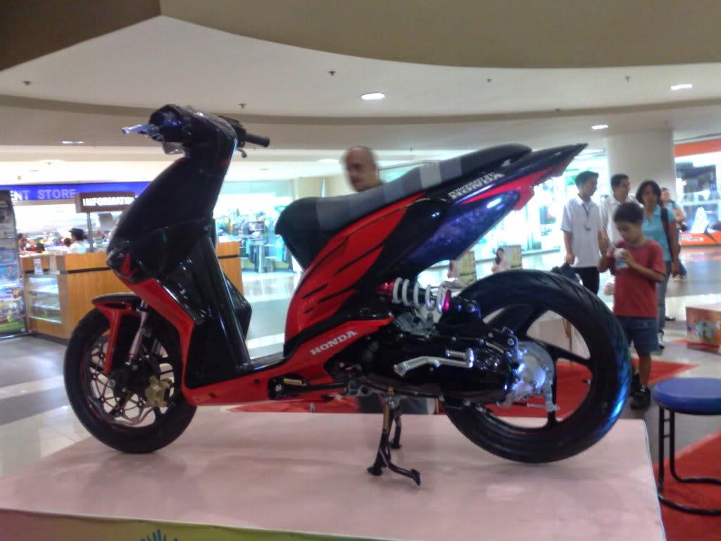 Modifikasi Motor Honda Beat Free Modifikasi Motor