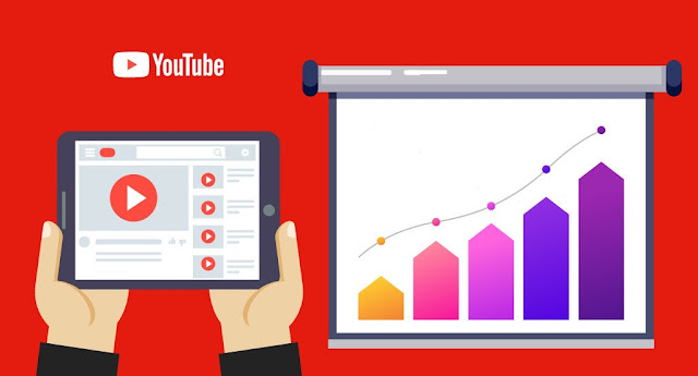 increase views on youtube