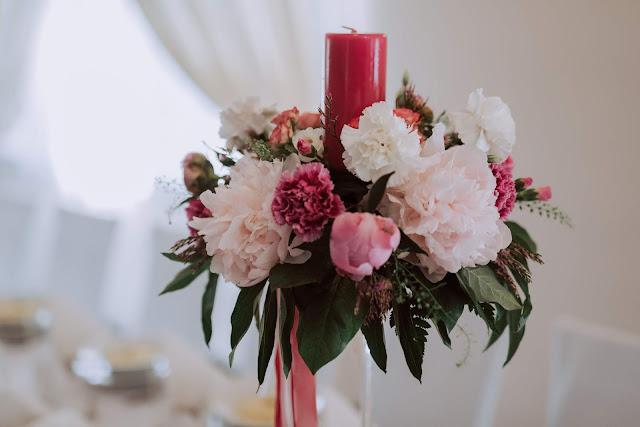 kolor przewodni ślubu