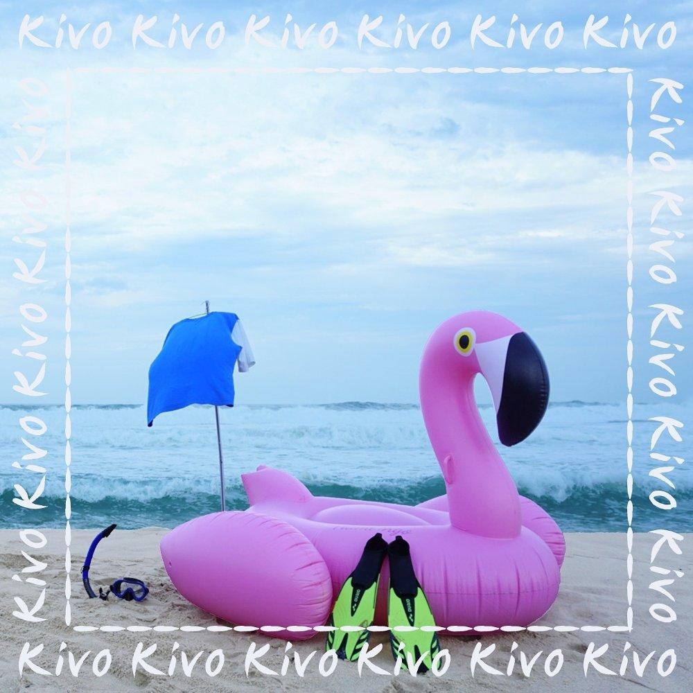 Kivo – Fresh Man – Single