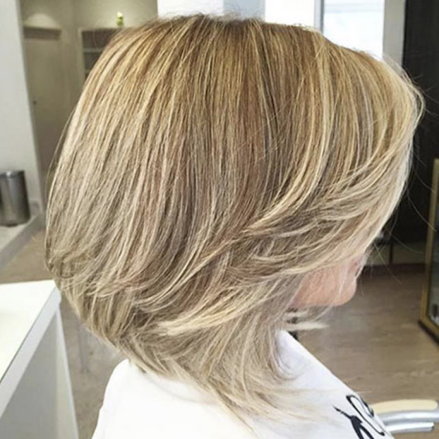 latest bob hairstyles