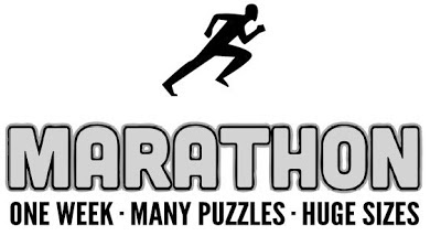 LMI Puzzle Marathon from 01-10 March, 2013