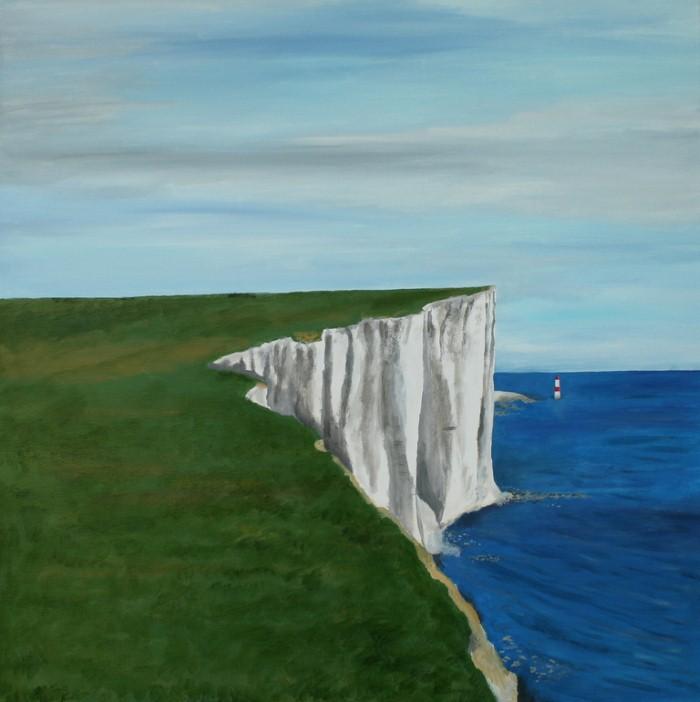Современные художники Британии. Robert Harris 13
