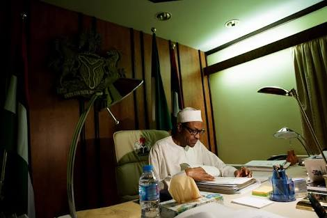 Buhari's Plans For Second Tenure As Nigeria President