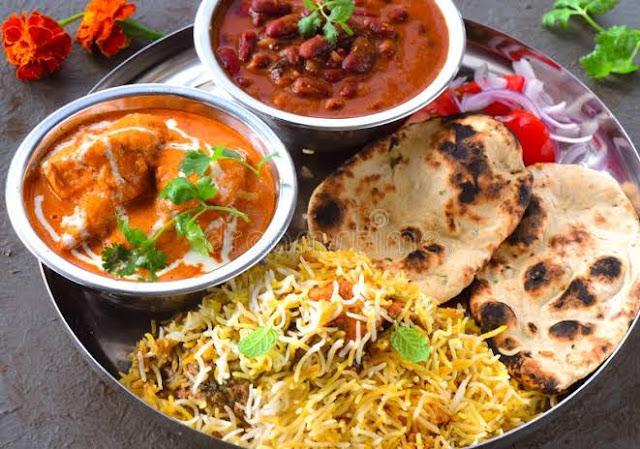 Chhoti Diwali Recipe Menu