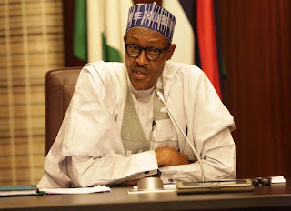 News: Buhari blames security officials for Yusuf's accident